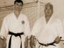 מראשי ארגוני אמנויות הלחימה